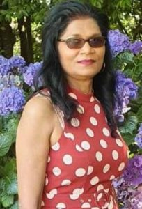Pratima Achari